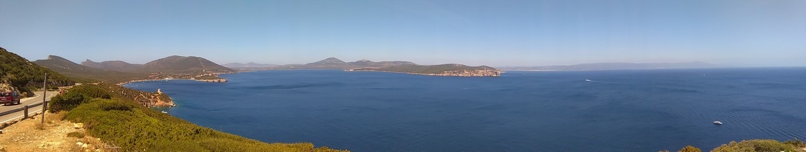 Zatoka Porto Conte