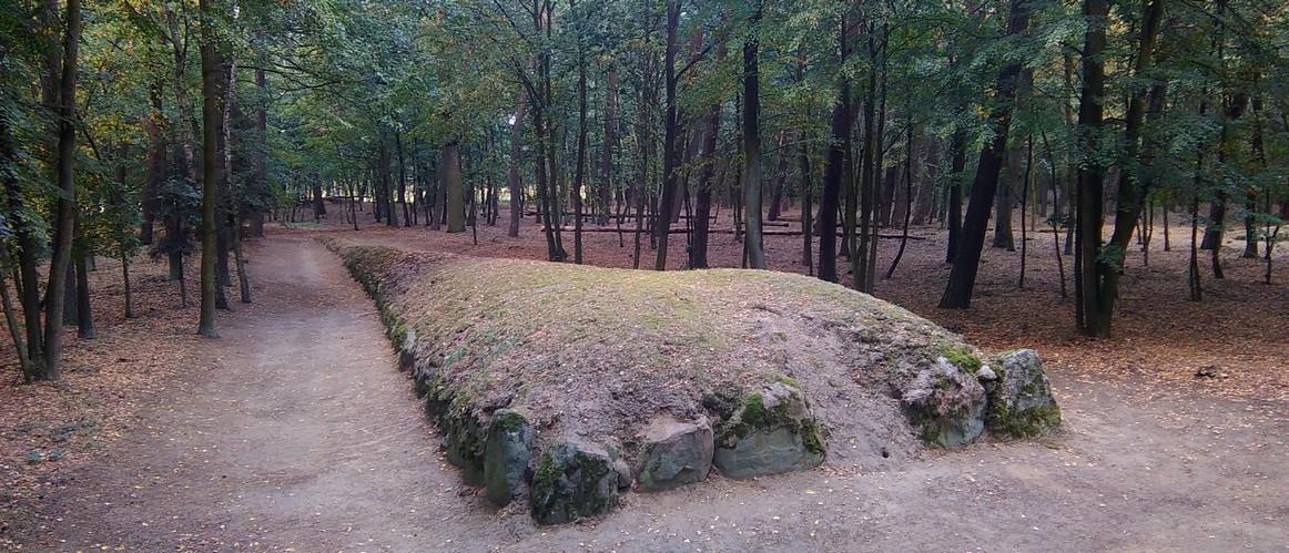 Park Kulturowy Wietrzychowice