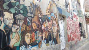 Murale Sardynii
