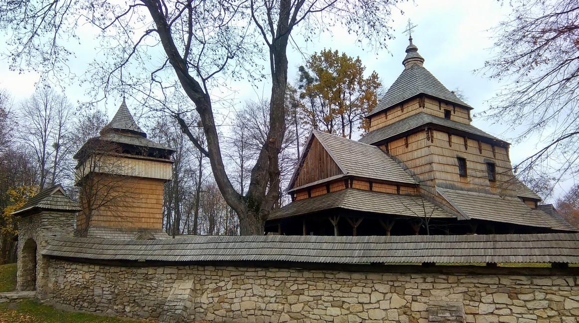 Cerkiew, Radruż