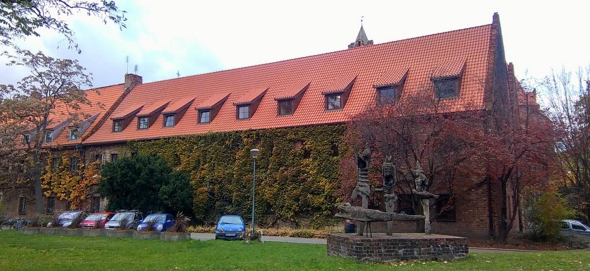 Muzeum Architektury we Wrocławiu