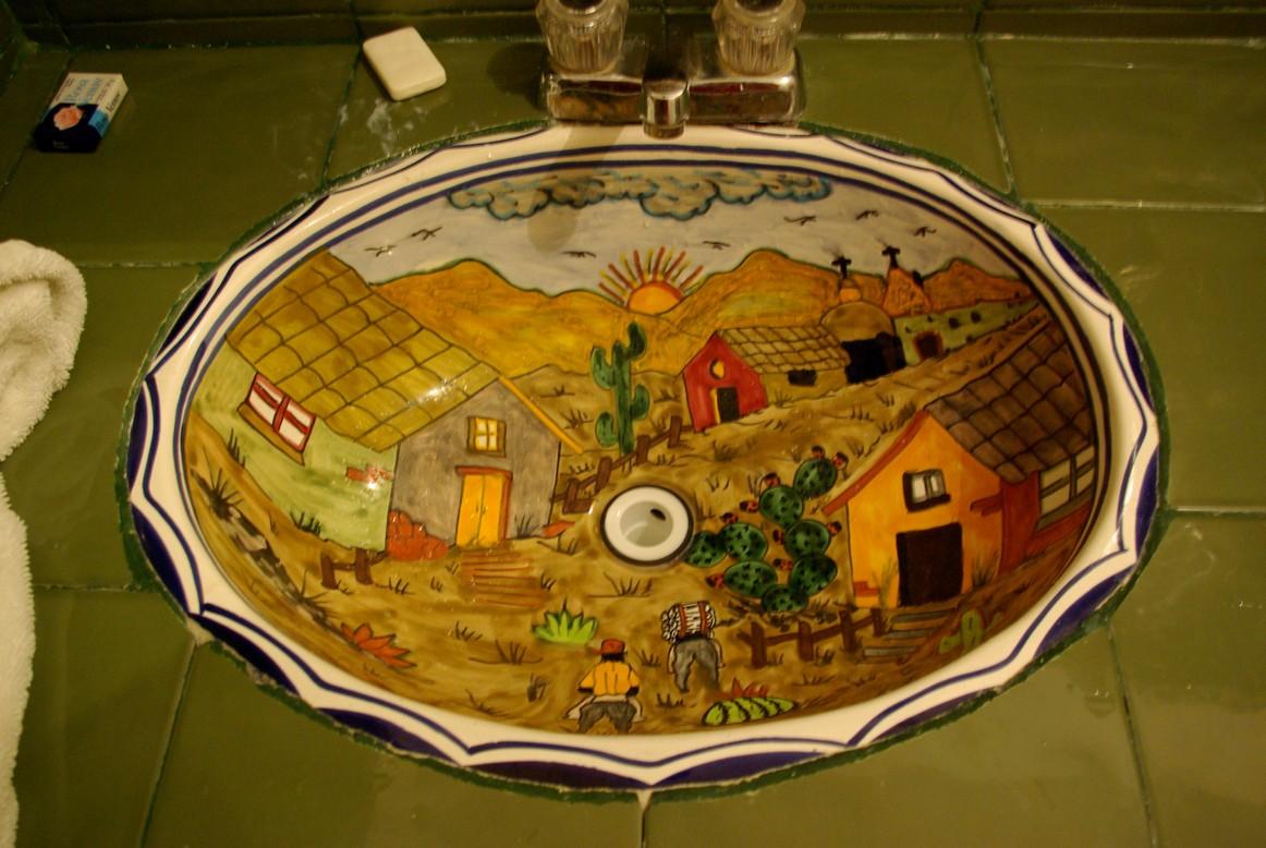 Toaleta Meksyk