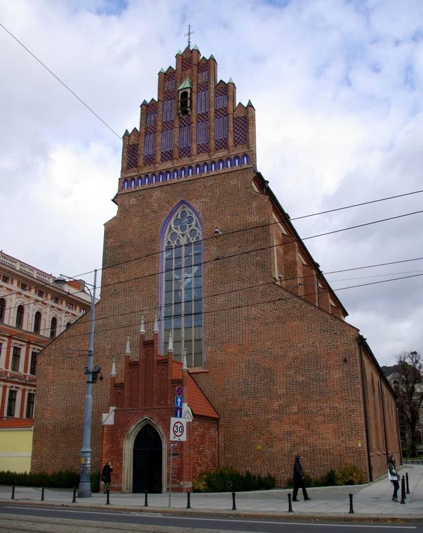Kościół pw. Bożego Ciała