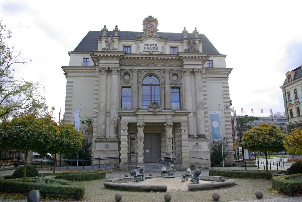 Teatr Bajek