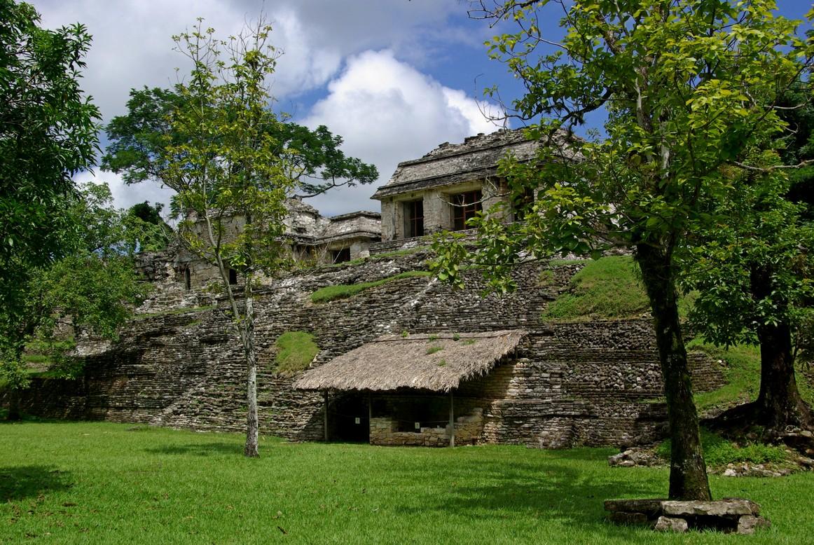 Palenque, Meksyk